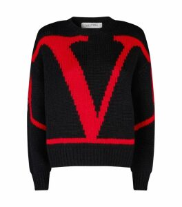 VLOGO Sweater