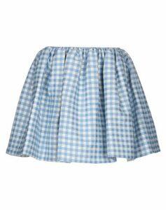AU JOUR LE JOUR SKIRTS Knee length skirts Women on YOOX.COM