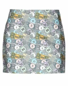 AU JOUR LE JOUR SKIRTS Mini skirts Women on YOOX.COM