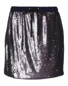 VICOLO SKIRTS Mini skirts Women on YOOX.COM