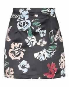 MANGANO SKIRTS Mini skirts Women on YOOX.COM