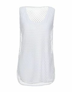ALEXANDRE VAUTHIER TOPWEAR Vests Women on YOOX.COM