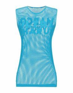 MARCO DE VINCENZO TOPWEAR T-shirts Women on YOOX.COM