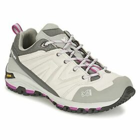 Millet  LD HIKE UP  women's Shoes (Trainers) in Grey