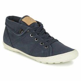 PLDM by Palladium  GAETANE TWL  women's Shoes (High-top Trainers) in Blue