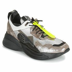 Airstep / A.S.98  LUZ  women's Shoes (Trainers) in Grey