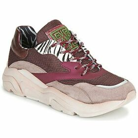 Meline  JOLI  women's Shoes (Trainers) in Pink