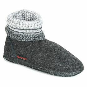 Giesswein  BAUMKIRCHEN  women's Slippers in Grey