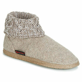 Giesswein  KELBERG  women's Slippers in Beige