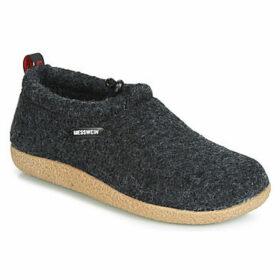 Giesswein  VENT  women's Slippers in Grey