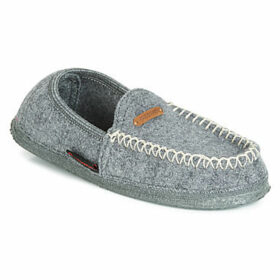 Giesswein  TEMMELS  women's Slippers in Grey