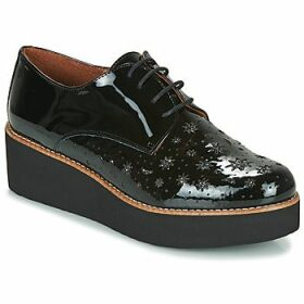 Fericelli  LYDIE  women's Casual Shoes in Black