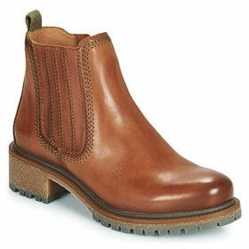 Pikolinos  ASPE W9Z  women's Mid Boots in Brown