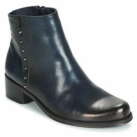 Dorking  DULCE  women's Mid Boots in Blue