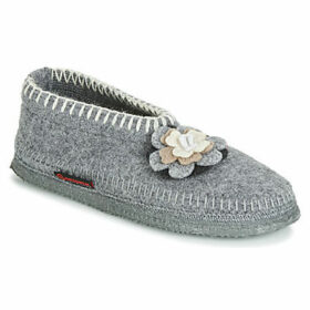 Giesswein  TRAUSNITZ  women's Slippers in Grey