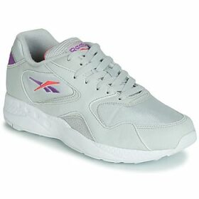 Reebok Classic  TORCH HEX  women's Shoes (Trainers) in Grey