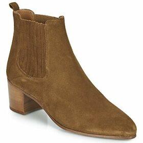 Jonak  DEBINA  women's Low Ankle Boots in Brown