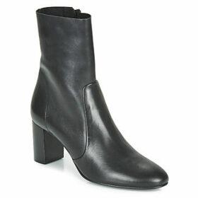 Jonak  DIDLANEO  women's Low Ankle Boots in Black