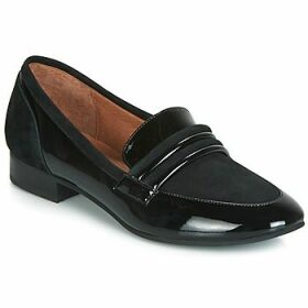 Mam'Zelle  ZICA  women's Loafers / Casual Shoes in Black