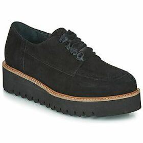 Myma  PERLITE  women's Casual Shoes in Black