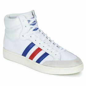 adidas  AMERICANA HI  women's Shoes (High-top Trainers) in White