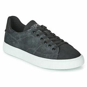 Esprit  CHERRY LU  women's Shoes (Trainers) in Black