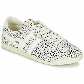 Gola  BULLET CHEETAH  women's Shoes (Trainers) in White
