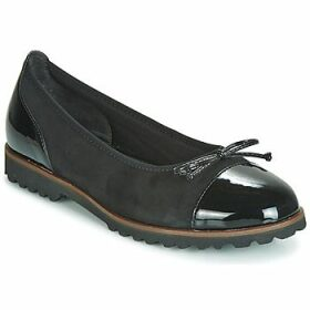 Gabor  3410037  women's Shoes (Pumps / Ballerinas) in Black