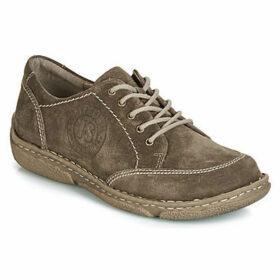 Josef Seibel  NEELE 02  women's Casual Shoes in Beige