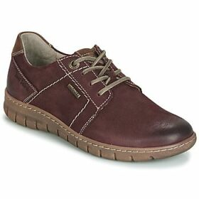 Josef Seibel  Steffi 59  women's Casual Shoes in Brown