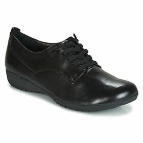 Josef Seibel  NALY 11  women's Casual Shoes in Black