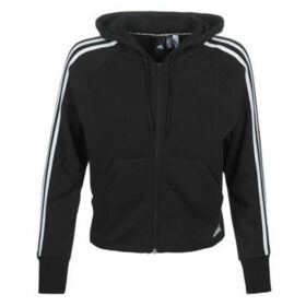 adidas  DW9697  women's Sweatshirt in Black