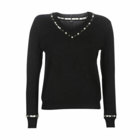 Guess  MIRIAM  women's Sweater in Black
