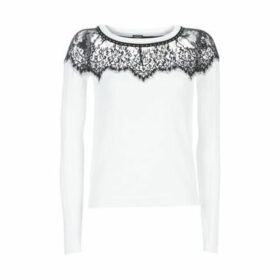 Guess  GRETA  women's Sweater in White