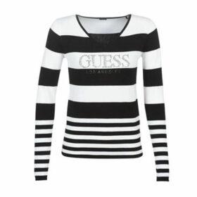 Guess  MICOL  women's Sweater in Black