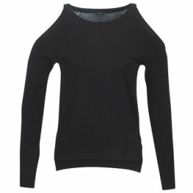 Guess  CUTOUT  women's Sweater in Black