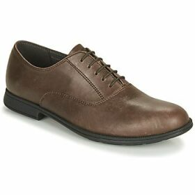 Camper  1913  women's Casual Shoes in Brown