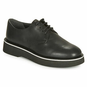 Camper  TYRA  women's Casual Shoes in Black