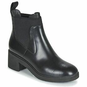 Camper  WONDER CHELSEA  women's Mid Boots in Black