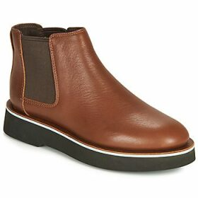 Camper  TYRA chelsea  women's Mid Boots in Brown