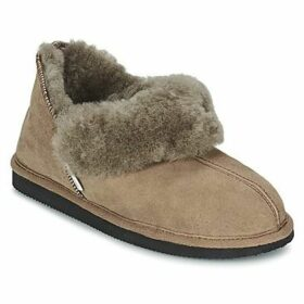 Shepherd  KARIN  women's Slippers in Grey
