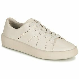 Camper  COURB  women's Shoes (Trainers) in Beige