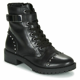 Guess  HALEIGH  women's Mid Boots in Black