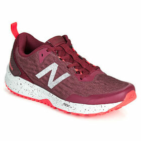 New Balance  WTNTRL  women's Shoes (Trainers) in Pink