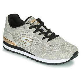Skechers  OG 85  women's Shoes (Trainers) in Grey