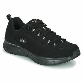 Skechers  SYNERGY 3.0  women's Shoes (Trainers) in Black