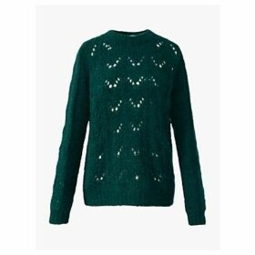 Gerard Darel Sophie Jumper, Green