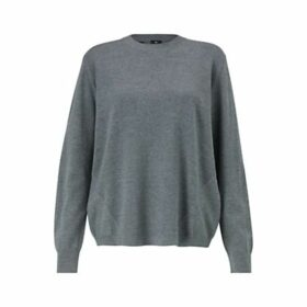 PS Paul Smith Wool Blend Jumper, Grey
