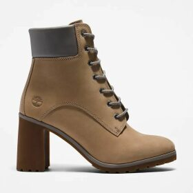Timberland Nellie Iridescent Chukka For Women In Black Black, Size 6.5