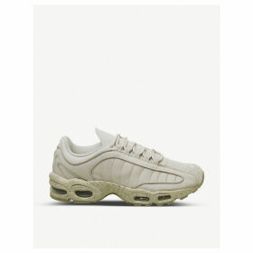 Air Max Tailwind 4 leather trainers
